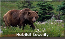 Habitat Security